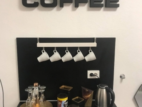 Chich coffee