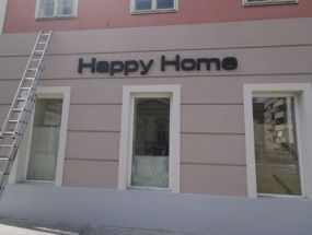 Happy home 2