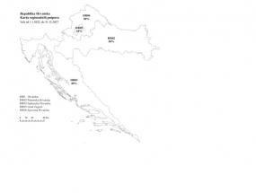Nova karta regija 2022-2027