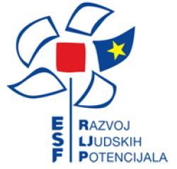 ESF natječaj - Poboljšanje pristupa otvorenom tržištu rada osobama u nepovoljnom položaju
