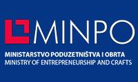 Ministarstvo poduzetništvo i obrta – MINPO